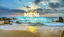 DU lịch Phan Thiết - Mũi Né