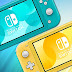 Nintendo: Switch Lite sold early in the United States