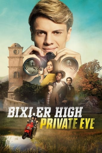 O Agente Secreto de Bixler (2019) Download