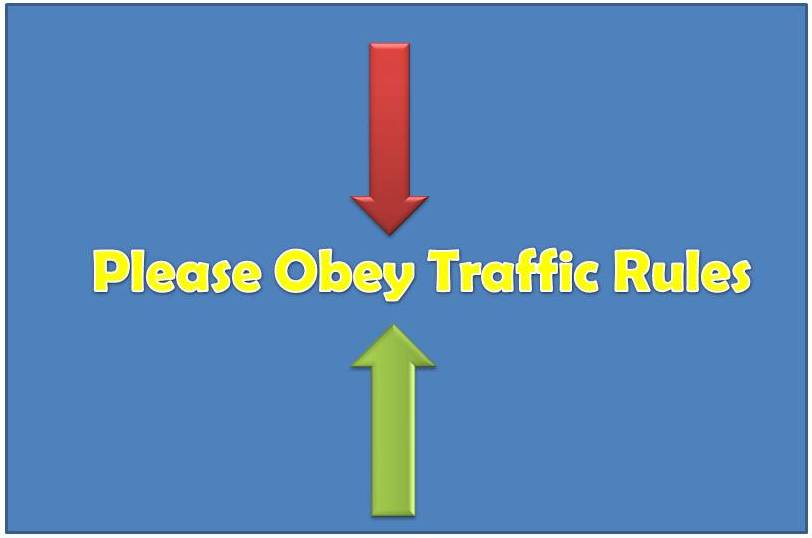 Newly Increased Traffic Rule Violation Penalties Rto Fine List