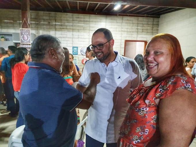 Mato Grande: Pedro Henrique será o nome do PSDB para disputar a prefeitura de Pedra Grande