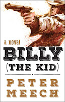 book cover of Billy (the Kid) by Peter Meech