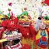 Destinasi Liburan Imlek Ala negeri Tiongkok di Indonesia