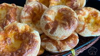 Pan de queso sin harina CHIPA