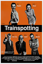Trainspotting – Dublado