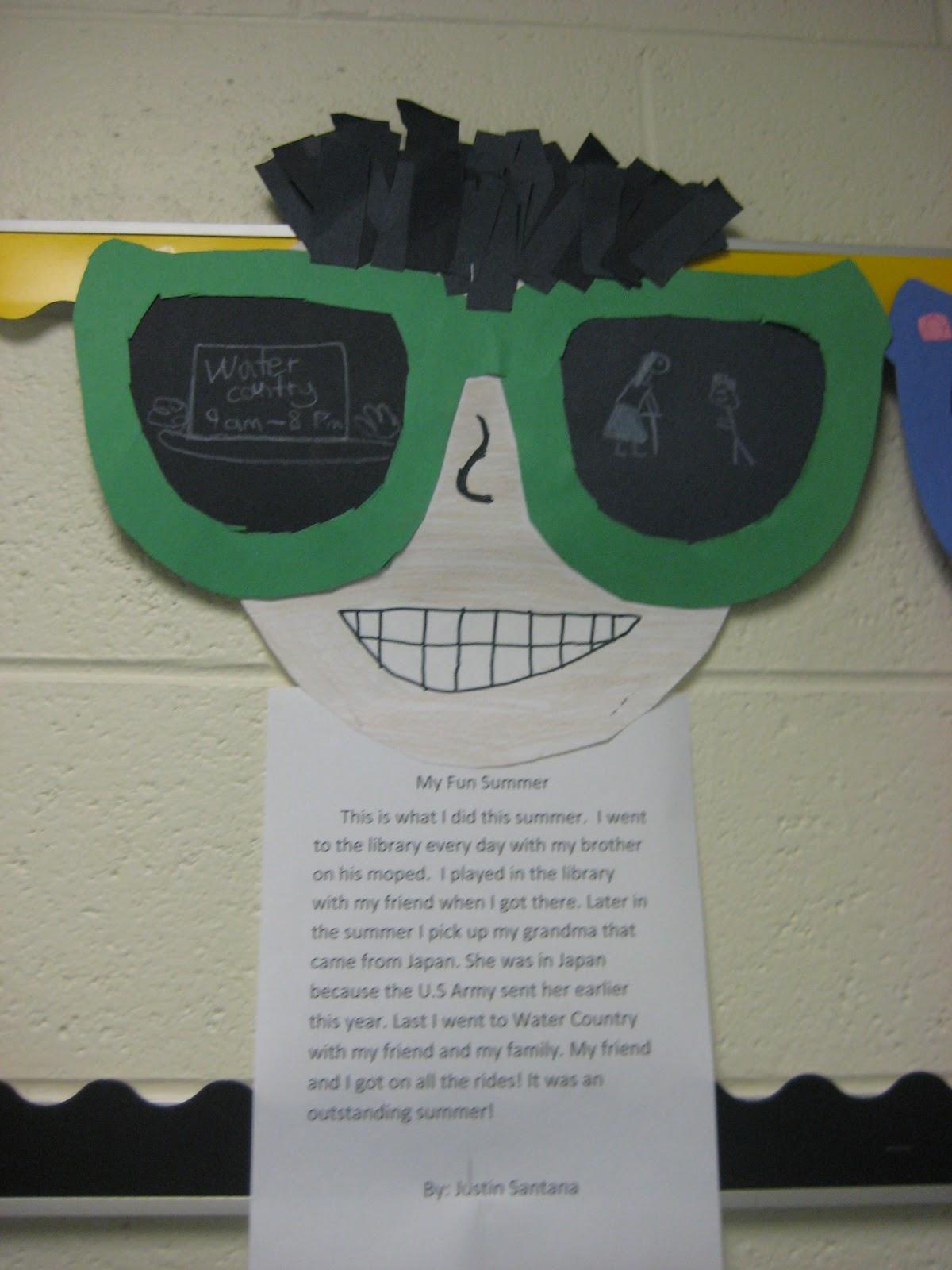 5th Grade Rocks 5th Grade Rules Back To School Night