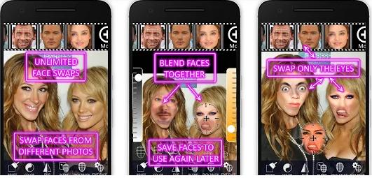 7 Aplikasi Edit Foto Wajah Terbaik Di Android, Termasuk FaceApp