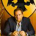 Αγγελόπουλος: «Στόχος η ΑΕΚ στην κορυφή και στα χέρια του κόσμου της το 2024»
