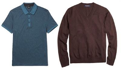 Cara Bagaimana Memakai Polo Shirt Dengan Benar.