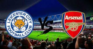 Арсенал - Лестер Сити смотреть онлайн бесплатно 9 ноября 2019 Арсенал - Лестер Сити прямая трансляция в 20:30 МСК.