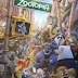 Zootopia (2016) 720p HDTS 800mb