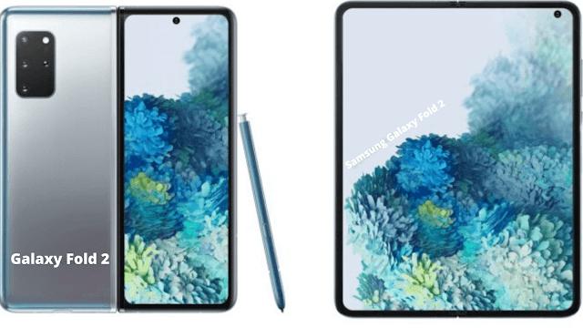 مواصفات Samsung Galaxy Fold 2