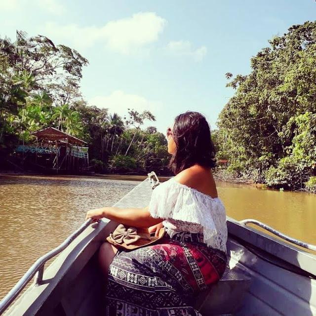 #belém #viagememfamília #ciriodenazare #para#veropeso #mangaldasgarças #estaçãodasdocas #regiãonorte #devoção #amazonia