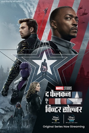 The Falcon and the Winter Soldier Season 1 Full Hindi Dual Audio Download 480p 720p All Episodes