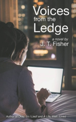 Voices from the Ledge (J T Fisher)