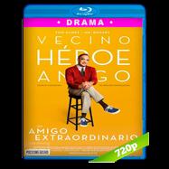 Un buen día en el vecindario (2019) BRRip 720p Latino