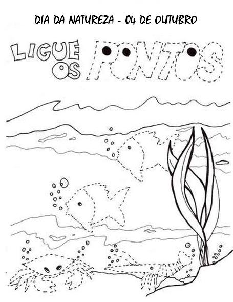 Desenhos De Rios Imagui