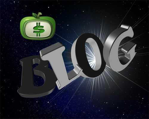 Mengolah Blog menjadi Mesin Uang
