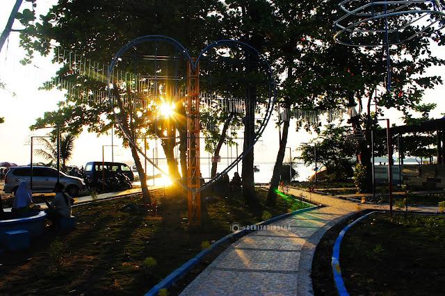 Objek Wisata Pelabuhan Lama Sibolga