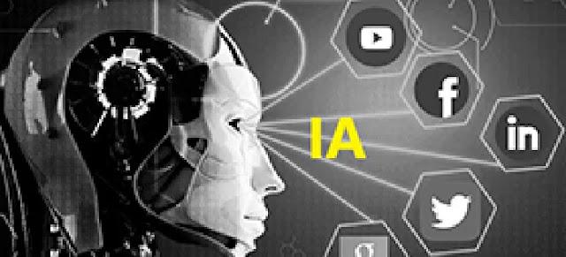 Bénéficier de l'intelligence artificielle dans les médias sociaux