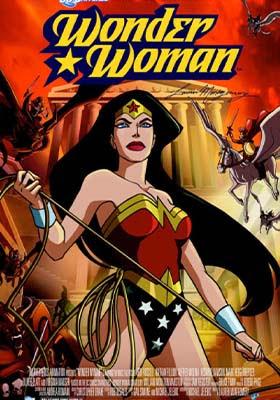 Descargar La Mujer Maravilla Mega y Mediafire