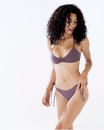 Raven Lyn Sports Illustrated Swimsuit Casting Calls