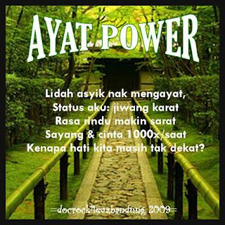 Ayat Power 37: Hero Ku Sayang!