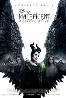 Review Maleficent: Mistress of Evil 2019 Bioskop