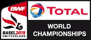live skor bwf world championships 2019