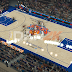 New York Knicks Primary Court By DEN2K [FOR 2K21]