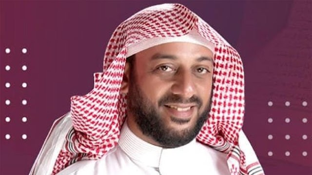 Innalillahi... Syekh Ali Jaber Meninggal Dunia