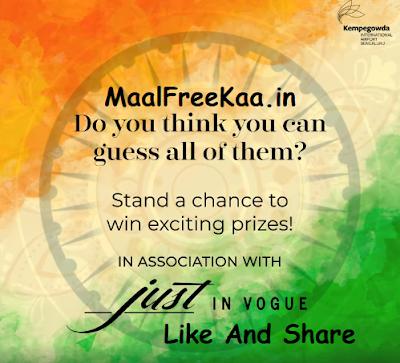 Freedom Contest