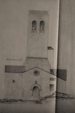 Esguard de Dona - Visita a l'Església de Santa Magdalena del Pla del Penedès - Diumenge 26 de novembre a les 10 del matí