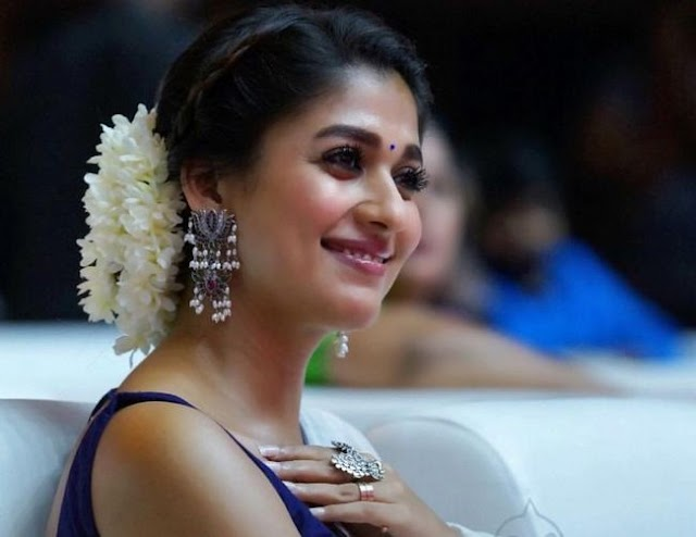 How Much Nayanthara Remuneration For Syera Narsimha Reddy Movie
