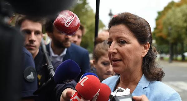 [VIDEO] Agnès Buzyn devant la justice: «La magistrature rappelle à Emmanuel Macron qu'elle tient le manche»