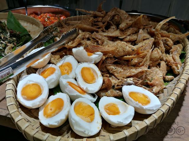 Buffet Ramadan Tradisi Kampung The Venue Shah Alam