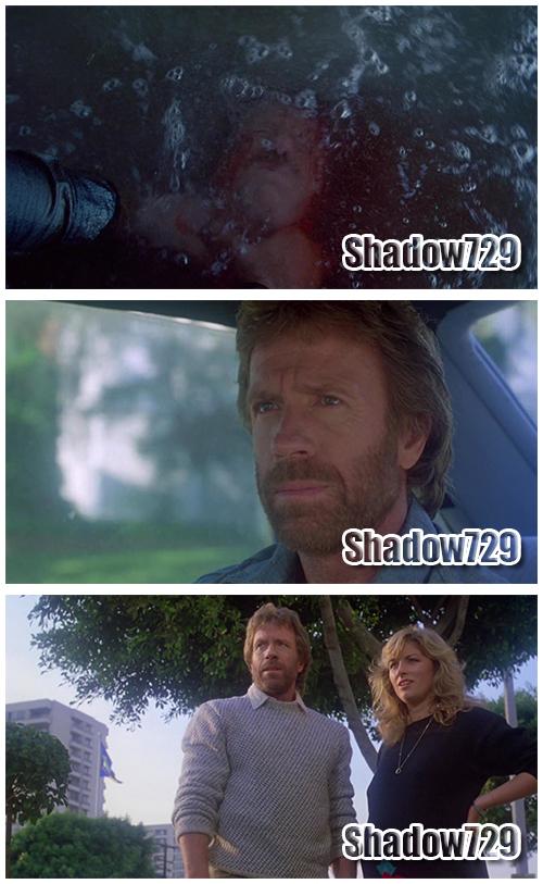 Hero and the Terror (1988) 1080p H264 Dual