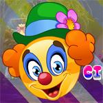 Games4King Circus Joker Escape
