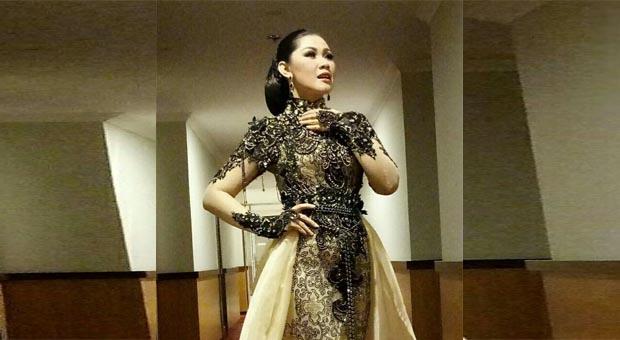 Rika Rafika Bicara Tesis dan Pop Sunda