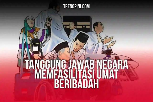 Kementerian Agama RI resmi mengumumkan bahwa tahun 2021 ini tidak ada keberangkatan jemaah haji asal Indonesia. Hal ini dilakukan guna menjaga dan melindungi WNI, baik di dalam maupun luar negeri.