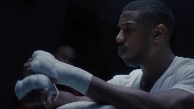 creed 2 movie michael b jordan hd images