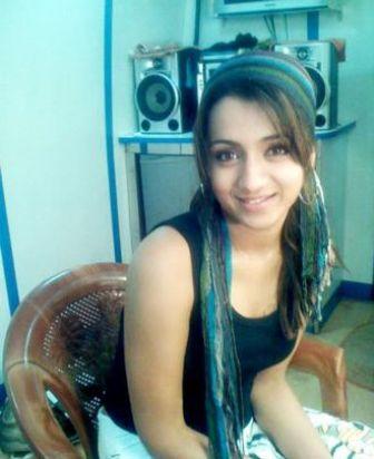 Cheats: 10 Best Photos of Trisha Krishnan Without Makeup