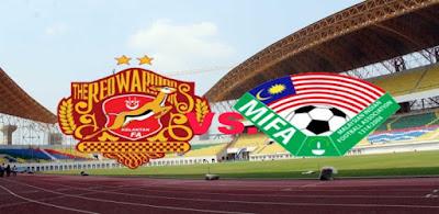 Live Streaming Kelantan vs MISC-MIFA Piala Malaysia 31 Ogos 2018