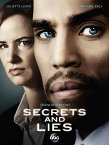 Secrets And Lies (US) Temporada 2×08