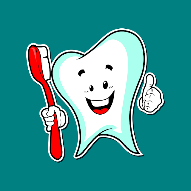 Top Ten Tips for Dental Health