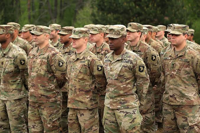 US Army Recruitment for Foreigners 2020/2021