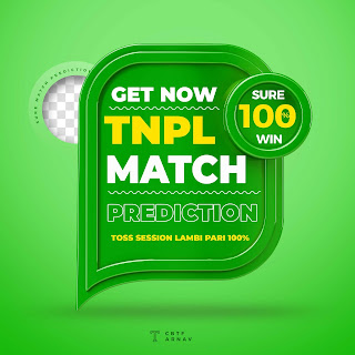TNPL T20 1st Match Spartans vs Lyca Who will win Today Astrology