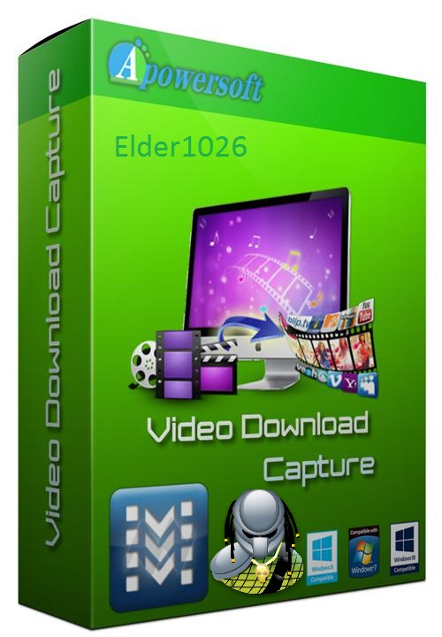 Apowersoft 6.1.6 Video Download [Capture]