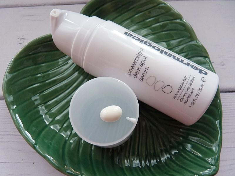 Dermalogica PowerBright Dark Spot Serum,  Innowacyjne serum likwidujące przebarwienia skóry