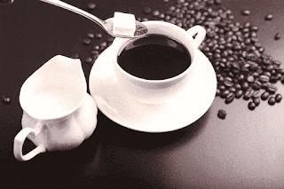Manfaat Kopi Hitam Tanpa Gula Untuk Kesehatan